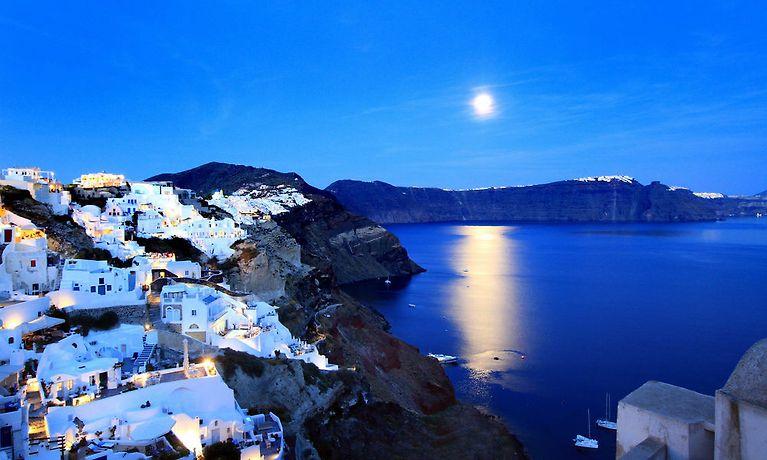 HOTEL CALDERA VILLAS, OIA - Santorinihotelsonline com